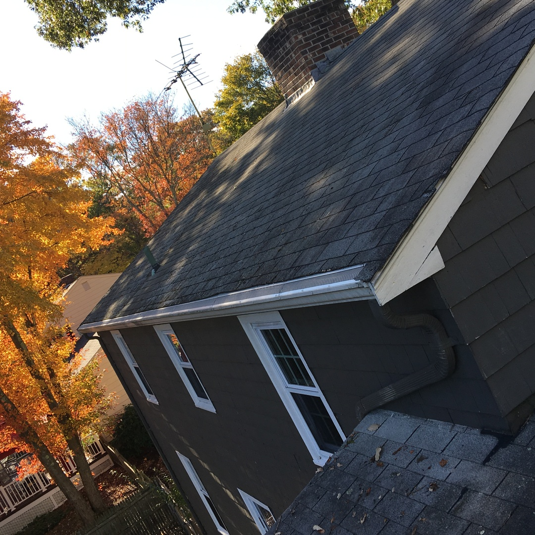 American Gutter Cleaning Ma