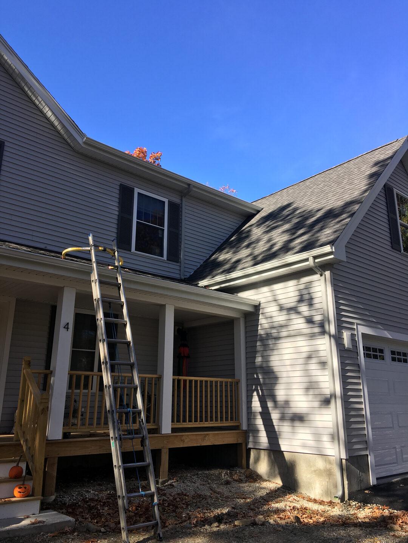 New England Gutter Companies