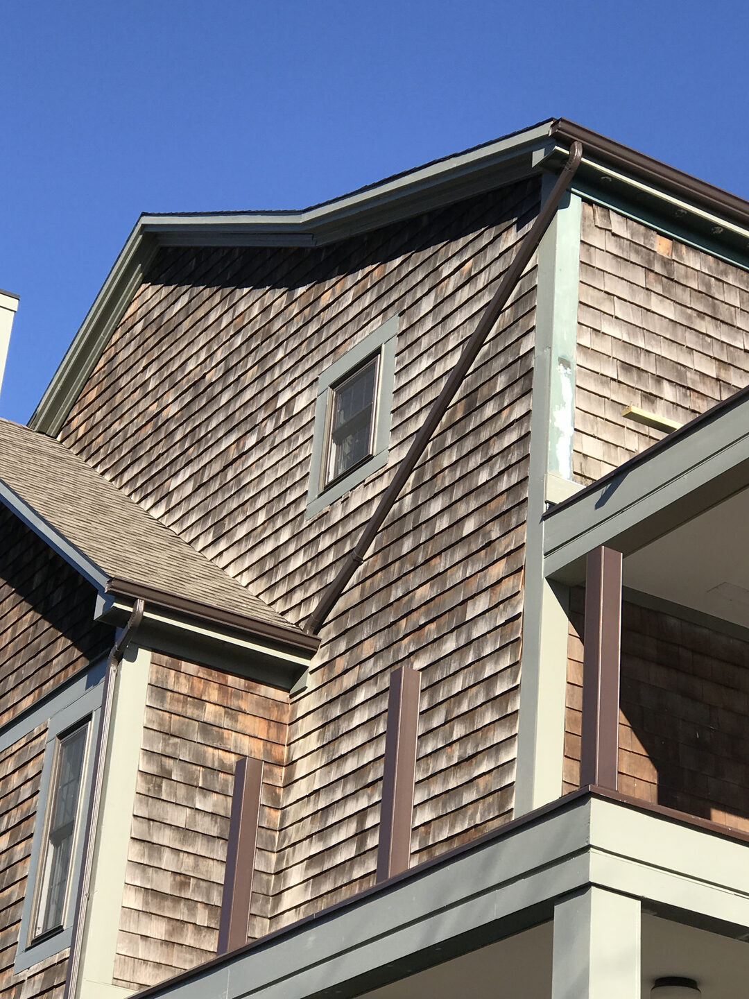 Seamless Gutter Services