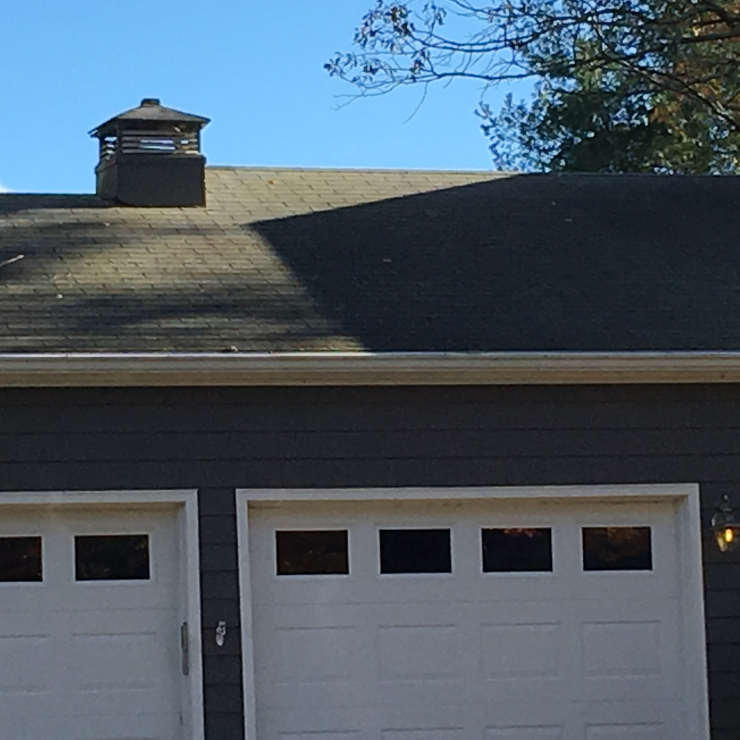 Wood Gutter Repair Boston