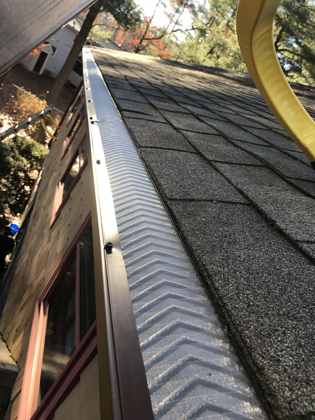 Seamless Gutter Installation Contractors