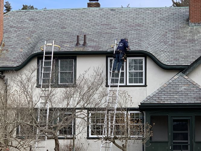 Deice your Roof & Gutters | New England Gutter Company