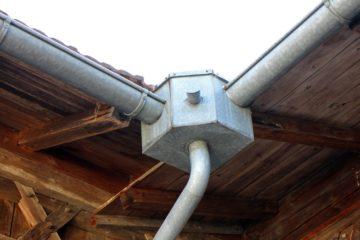 Gutter Companies Near New England Rain Gutter Installation New England